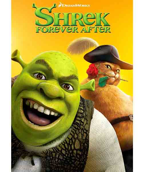 Shrek-Forever-After-Blue-Ray Movie Deals