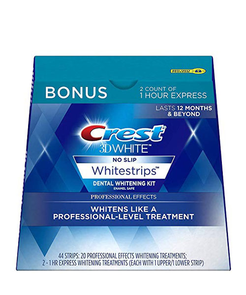 Crest 3D White Professional Ef