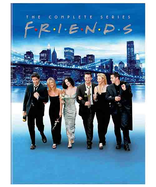 Friends-The-Complete-Series-Collection-25th-Anniversary-Repackaged-DVD Deals