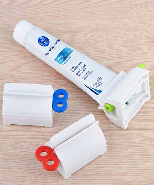 WXJ13 Rolling Tube Toothpaste Squeezer Deals