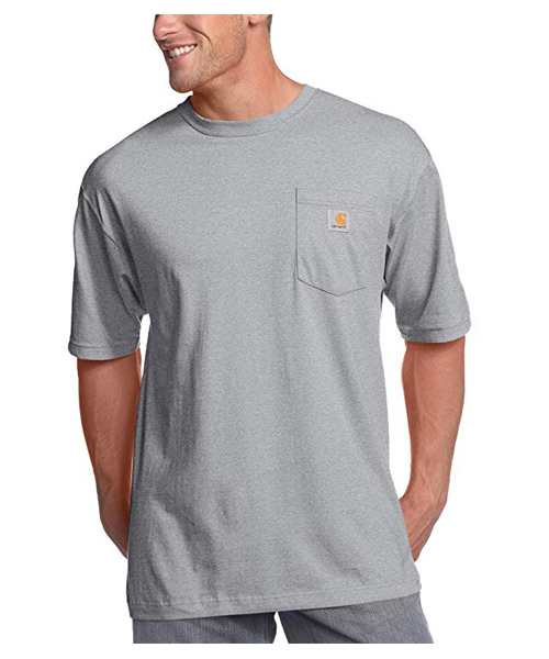 Carhartt men Tshirt deal