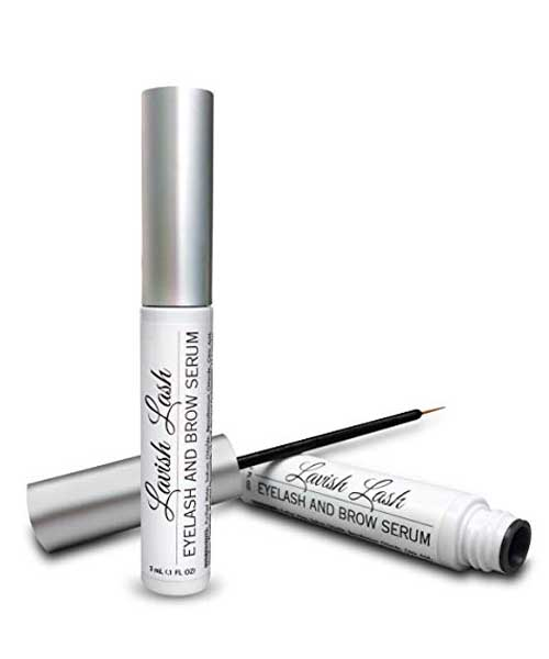 Pronexa-Hairgenics Lavish Lash