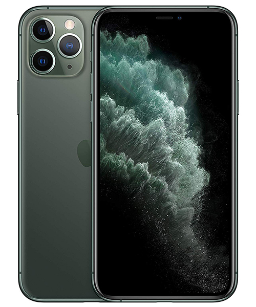 Apple iPhone 11 Pro with 64 GB Internal Storage Midnight Green Deals