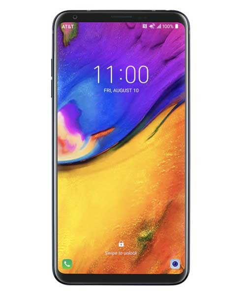 LG V35 ThinQ 64GB GSM Unlocked