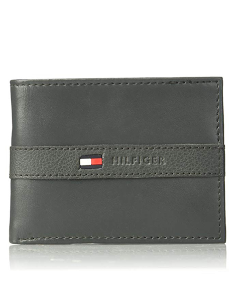 tommy men wallet deal image