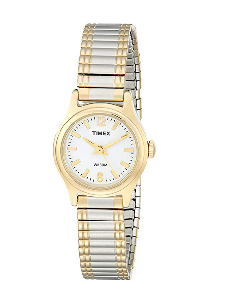 timex date women watch