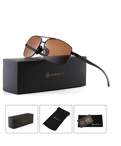 sungait men sunglasses deal