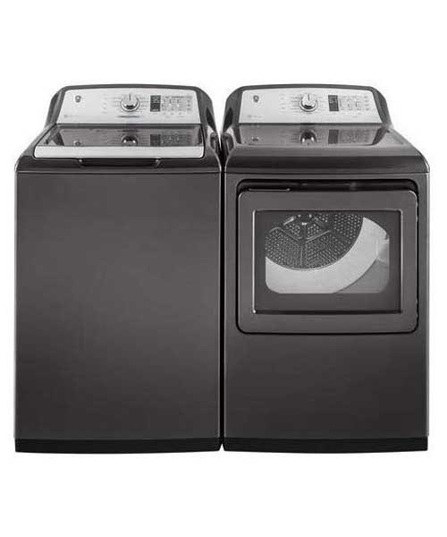 GE Top Loads Smart GTW750CPLDG 27 ,Washer Deals