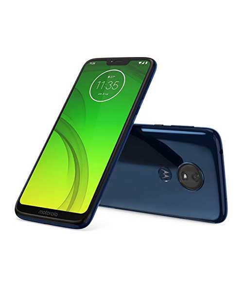 Motorola Moto G7 Power with 2