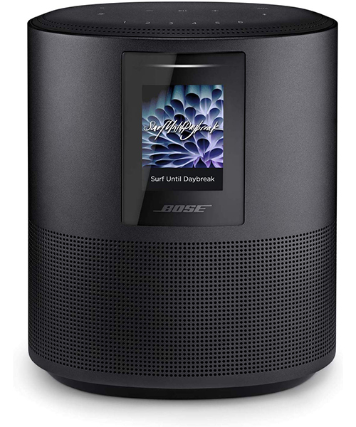 Bose Home Speaker with Alexa voice control built-in Deals