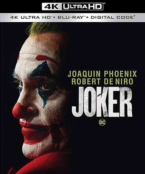 Joker-4K-Ultra-HD-Blu-ray-Digital Deals