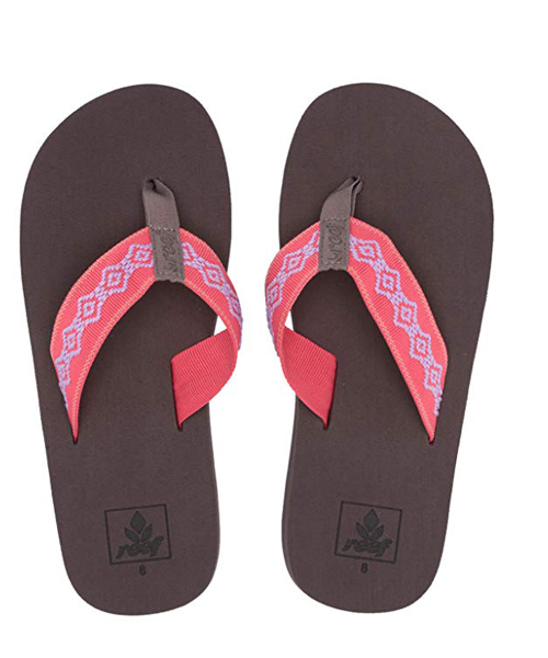 reef slippers women deal