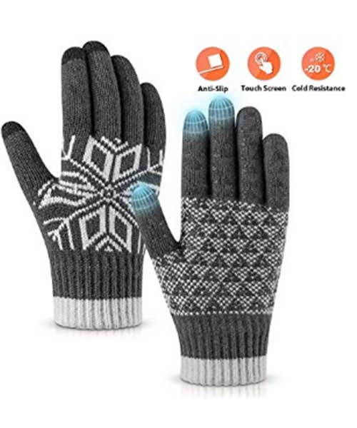 Pvendor Winter Gloves Deals