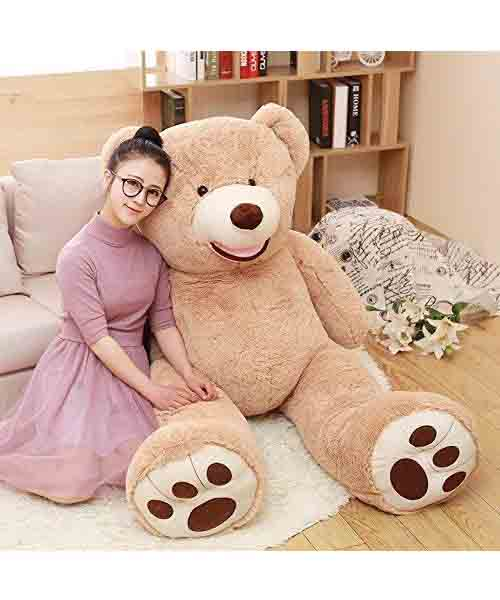 MorisMos-Big-Plush-Giant-Teddy-Bear Deals