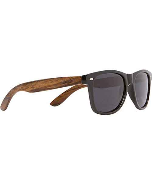 Wooden-Sunglasses-with-Black-Polarized-Lens Deals