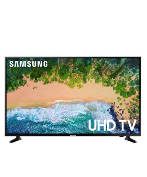 Samsung UN43NU6900  Smart 4K UHD TV (43 inches) Deals