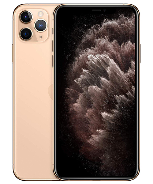 Apple iPhone 11 Pro Max with XDR OLED display Gold Deals