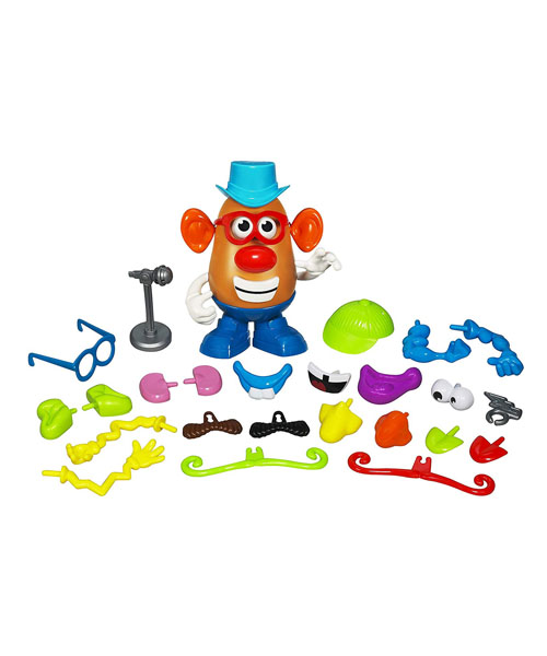 Playskool Mr. Potato Head Sill