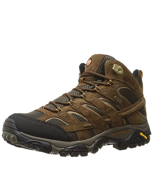 Merrell Men Boot deal image