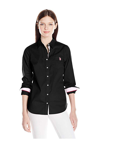 us polo women shirt deal