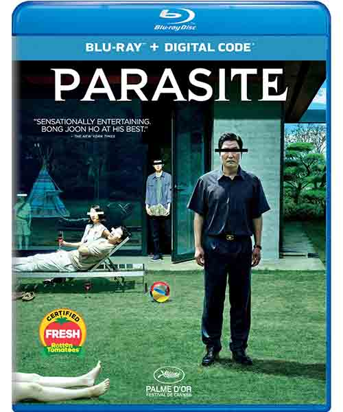 Parasite-Blu-ray Deals