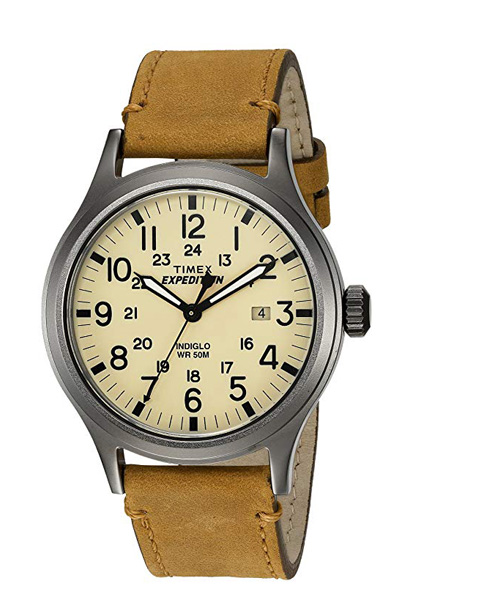 timex men watch deal