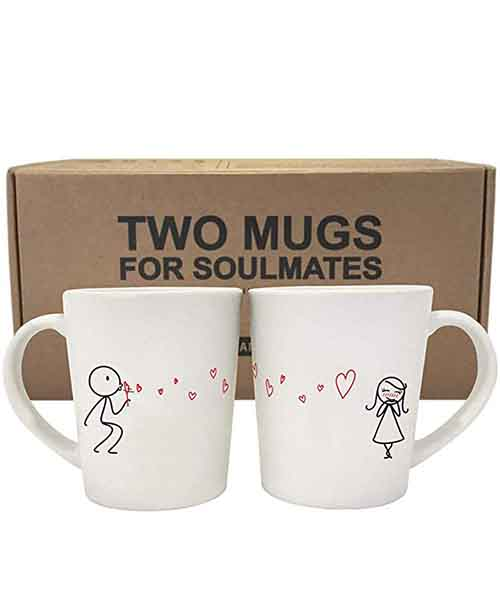 BOLDLOFT-His-and-Hers-Matching-Couple-Coffee-Mugs-Set Deals