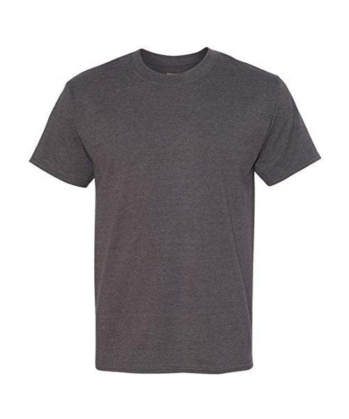 Hanes Men's Beefy-t Tall T-Shirt Deals