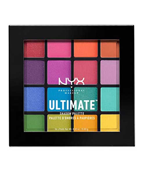 NYX PROFESSIONAL MAKEUP Ultima