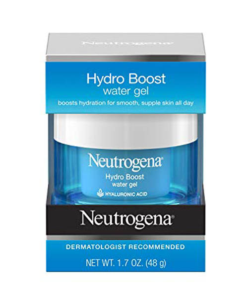 Neutrogena Dry Skin Face Gel M
