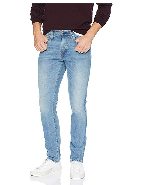 amazon essentials jeans deal
