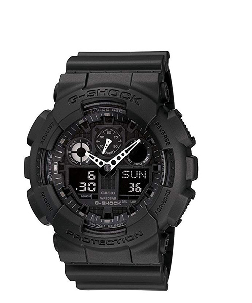 casio g watch deal