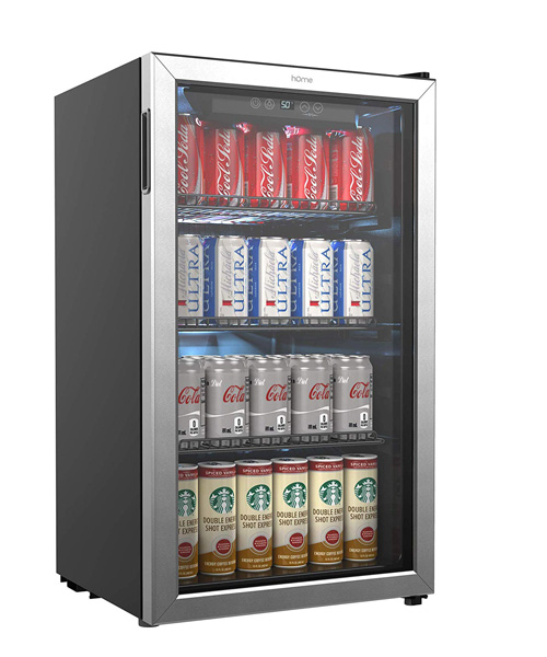 homelabs mini refrigerator