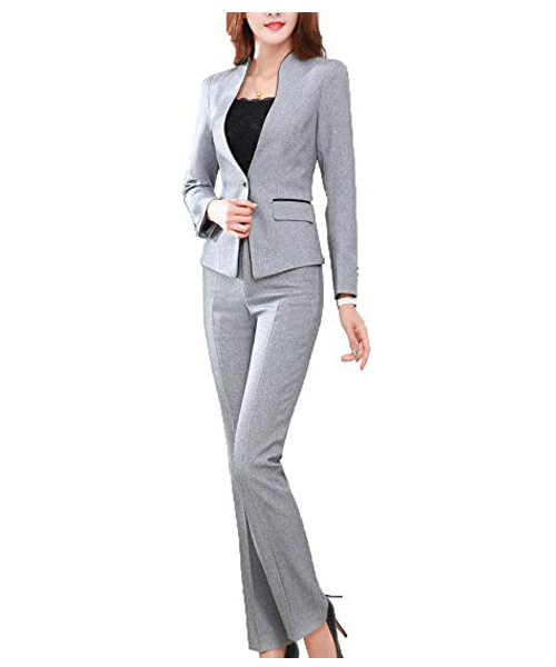 MFrannie Women's Business Suit